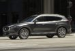 Официально: представлен кроссовер Mazda CX-8