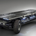 The Silent Utility Rover Universal Superstructure (SURUS) platform is a flexible fuel cell electric platform with autonomous capabilities. SURUS was designed to form a foundation for a family of commercial vehicle solutions that leverages a single propulsion system integrated into a common chassis.