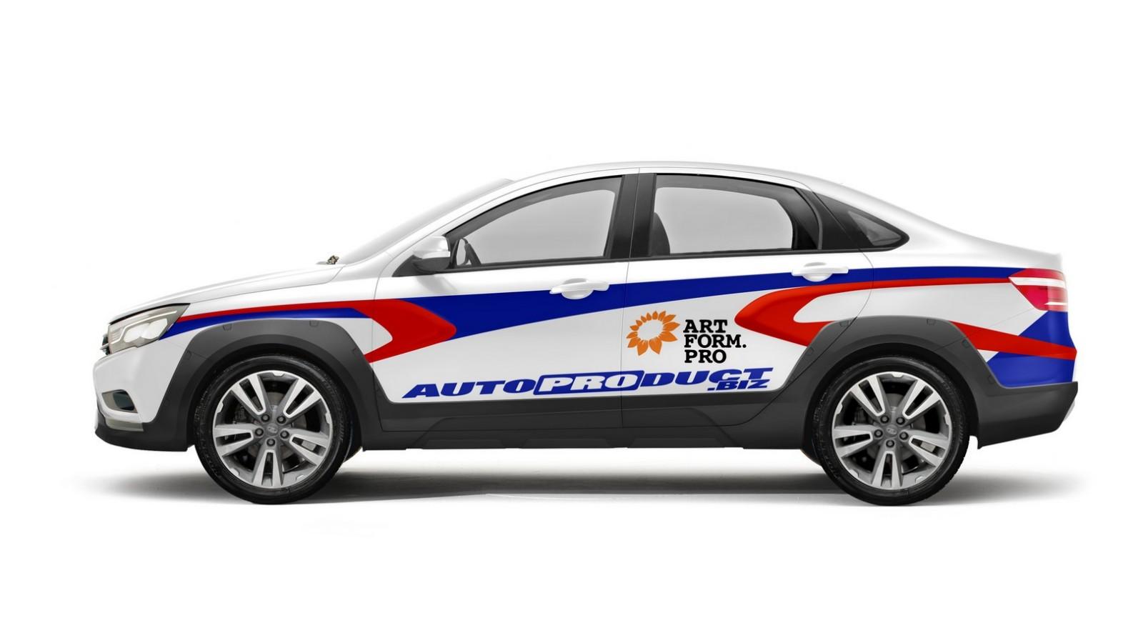 Lada Vesta обзаведется независимой подвеской