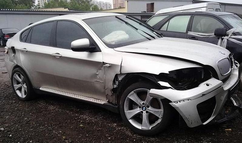 Стоимость оценки независимой экспертизы автомобиля после ДТП в компании «Волан М»