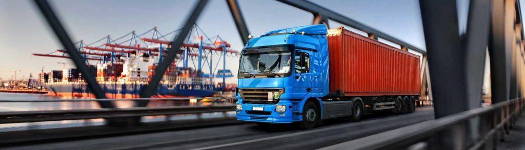 Особенности международных перевозок