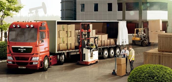 Разнообразие услуг международных перевозок