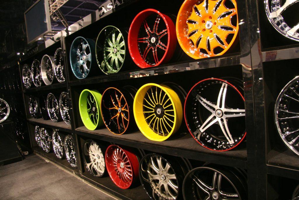 Как правильно выбирать автомобильные диски?