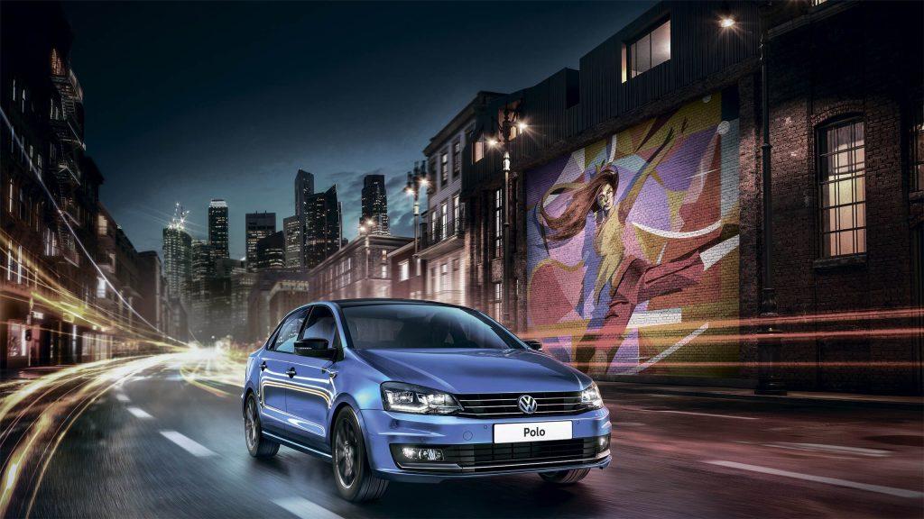 Volkswagen Polo: комплектации и специальные версии