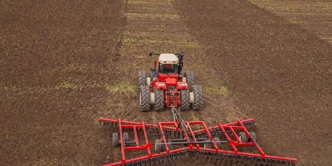 Борона для сельскохозяйственных работ