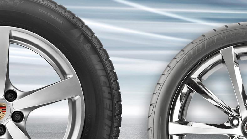 Что будет, если поставить на авто шины меньшего размера
