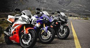 Выбор мотоцикла — сложный процесс