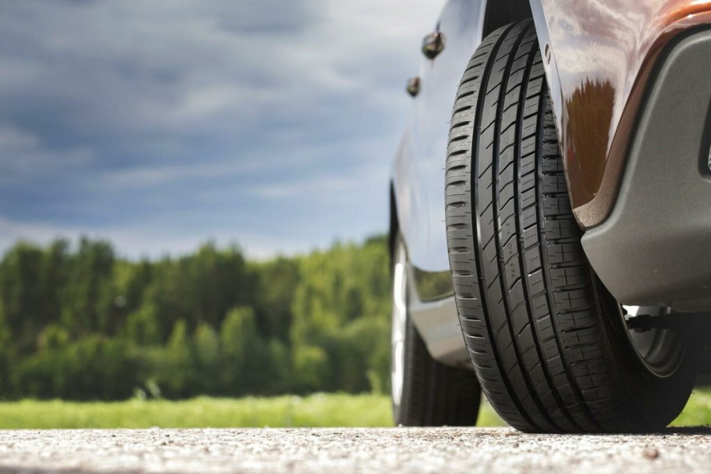 Как правильно выбрать шины для автомобиля?