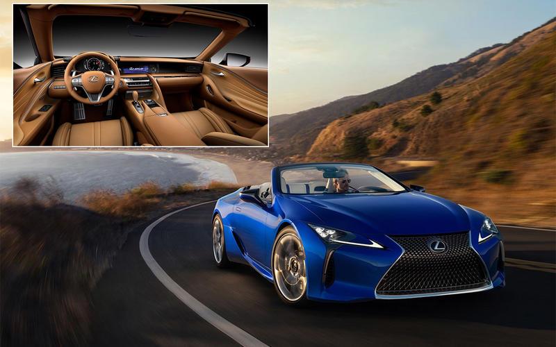Опубликован список самых интересных автомобильных премьер лета 2020 года