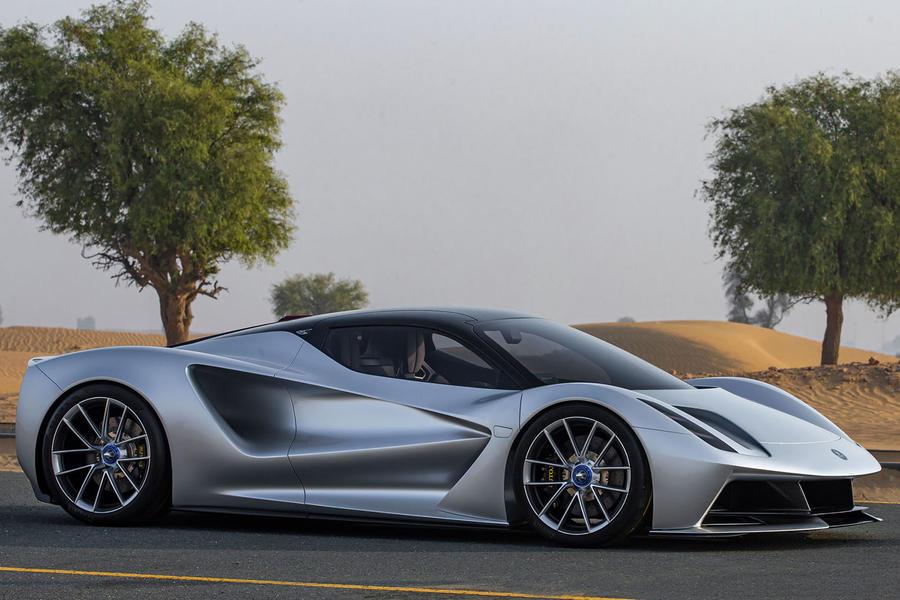 Назван список автомобилей, премьера которых запланирована на август 2020 года