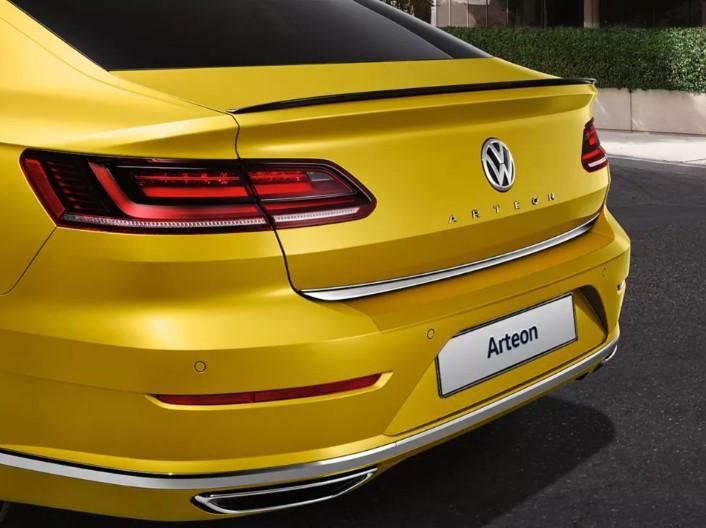 На российском рынке стартовали продажи автомобиля Volkswagen Arteon