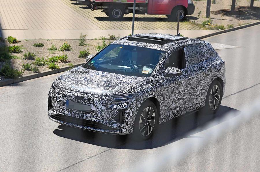 Audi Q4 E-tron Sportback будет представлен сегодня
