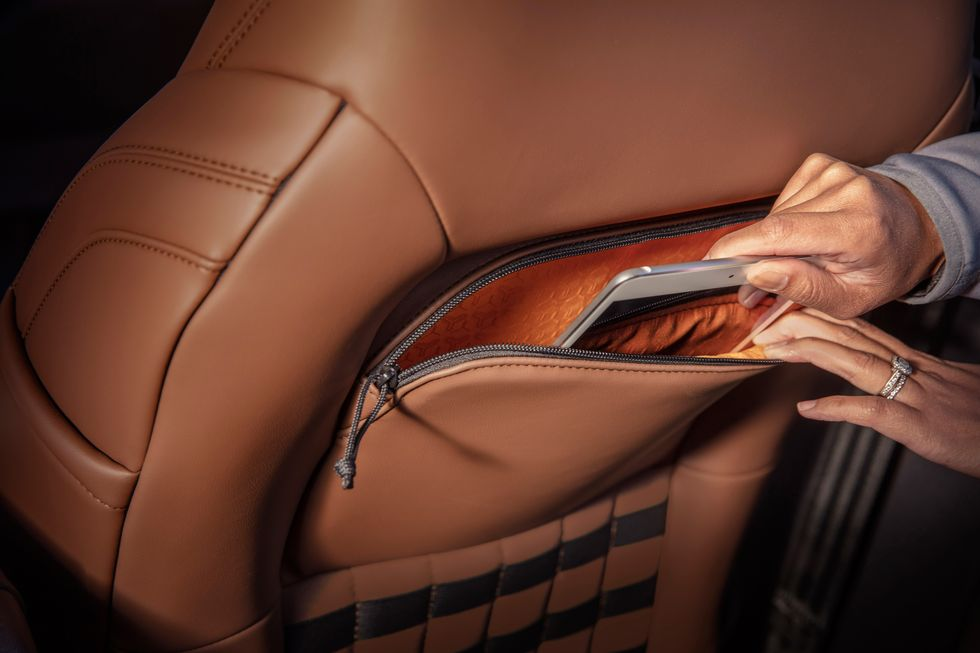 Ford представил новый кроссовер Ford Bronco Sport официально