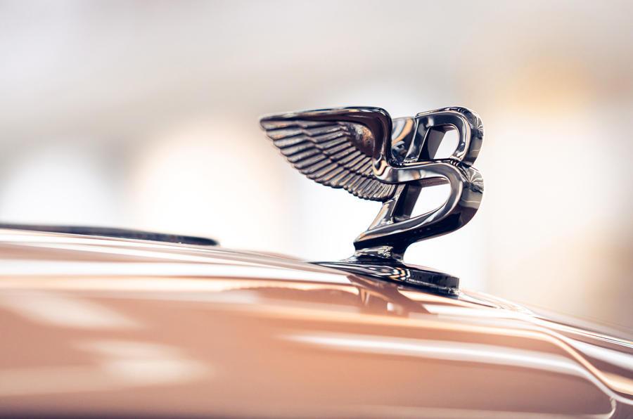 Bentley завершил производство своего флагманского седана Bentley Mulsanne
