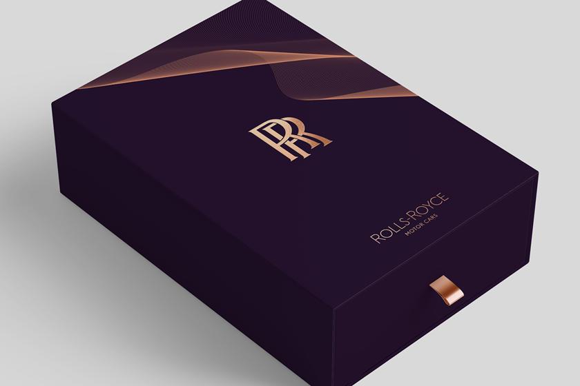 Rolls-Royce представил новый стиль бренда