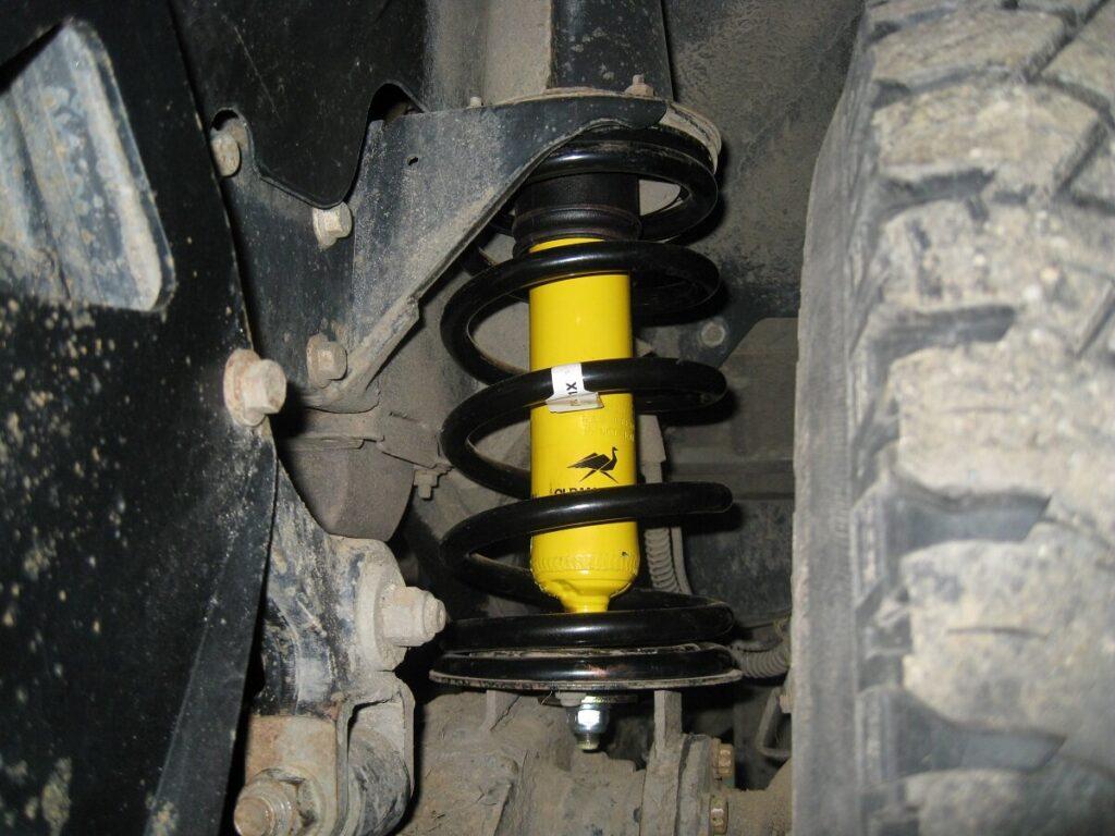 Доработка Land Rover Defender: проходимость и комфорт в «одном флаконе»