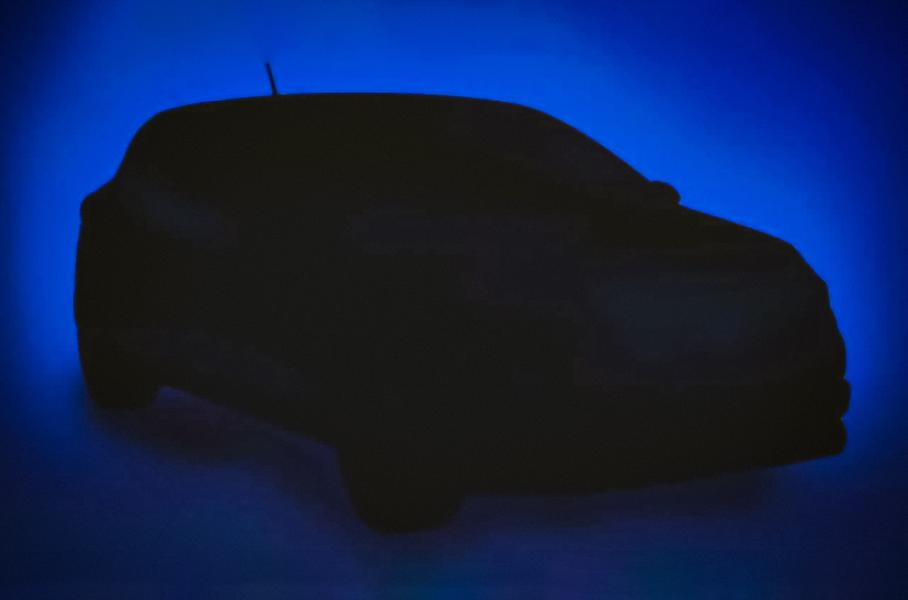 Dacia показала на тизерах Sandero, Sandero Stepway и Logan 2021 года