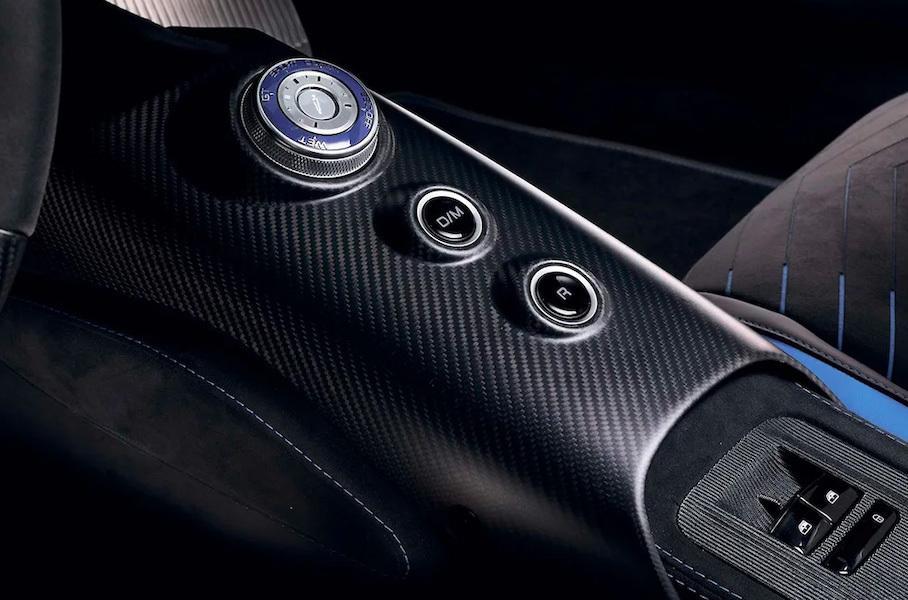 Бренд Maserati опубликовал первые фотографии суперкара MC20