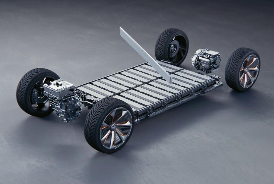GM планирует производить собственную линейку электромоторов