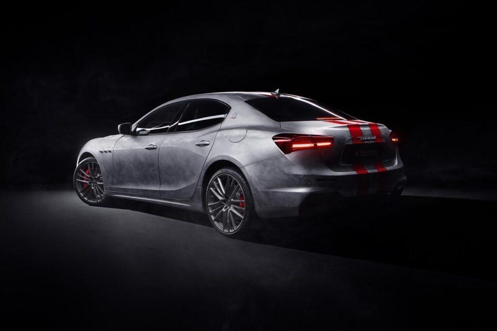 Maserati анонсировала выход 13 новых моделей