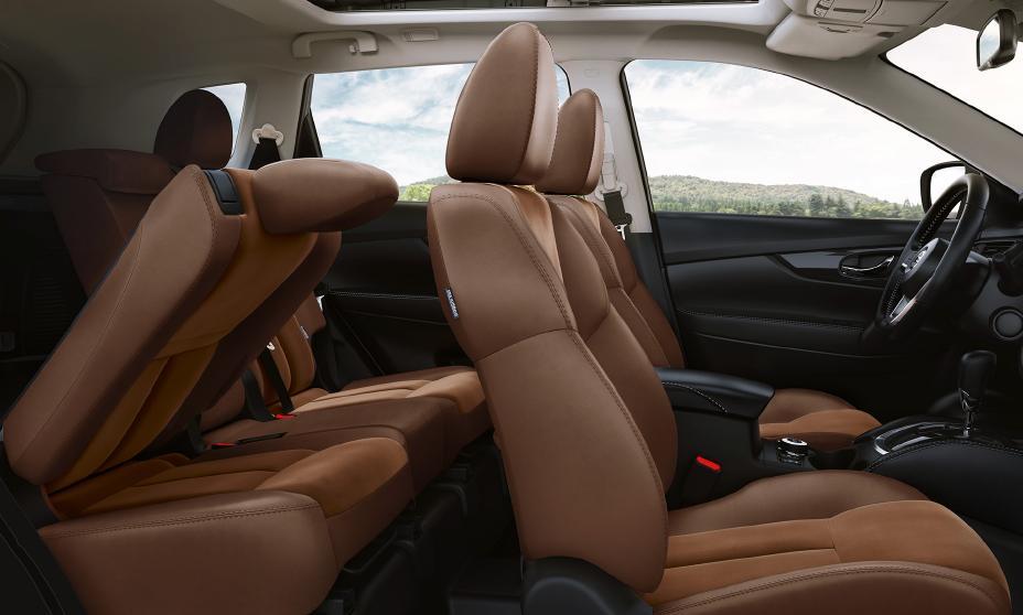 Обновленный кроссовер Nissan X-Trail 2020 начали продавать в России