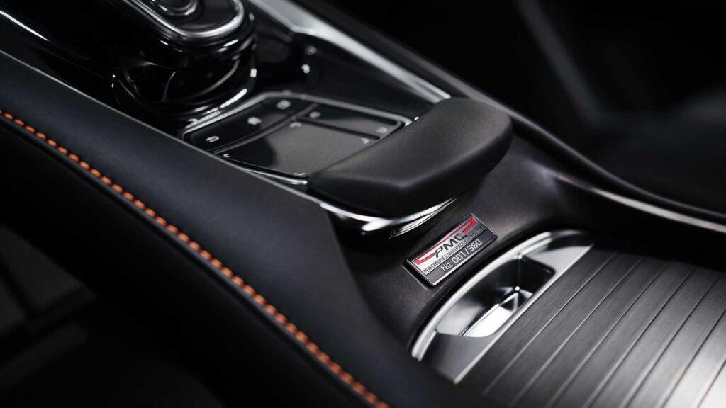 Объявлены цены на эксклюзивный кроссовер Acura RDX PMC Edition 2021 года