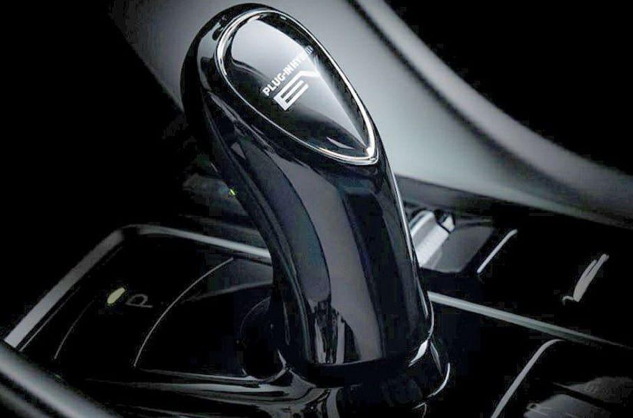 Внешность обновленного Mitsubishi Eclipse Cross раскрыта до дебюта