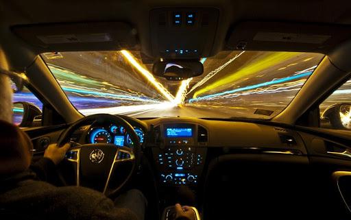 Секреты безопасных и комфортных ночных поездок на автомобиле