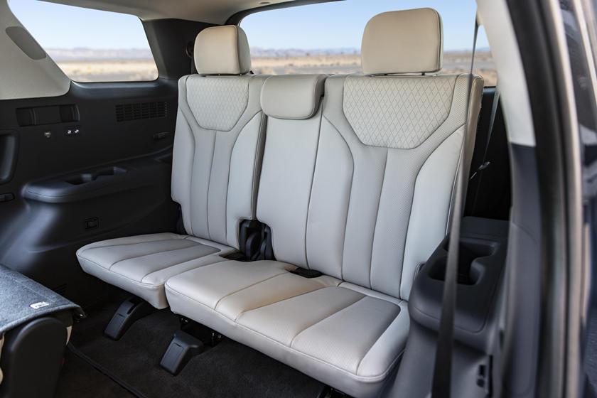 Hyundai Palisade может отобрать большинство клиентов у BMW