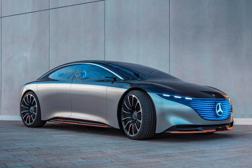 Tesla стала серьезной проблемой для BMW и Mercedes
