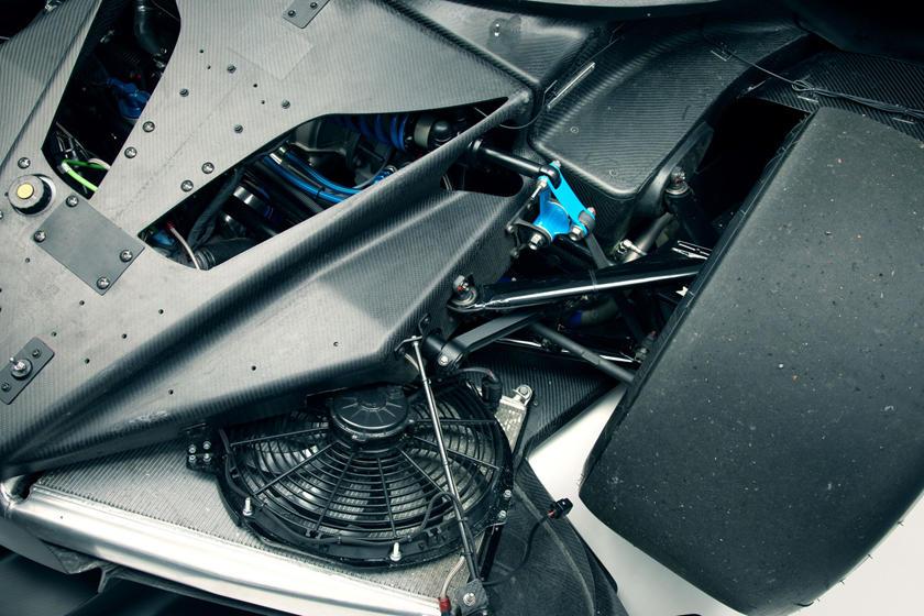 Bugatti использует 3D-печать, чтобы поднять автомобилестроение на новую высоту