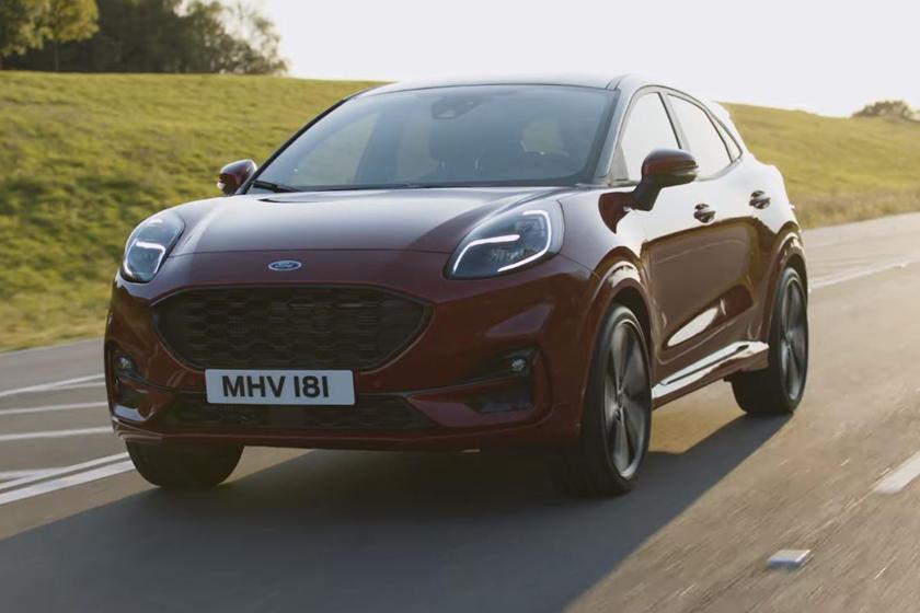 Новые технологии Ford могут предупредить других водителей о надвигающейся опасности