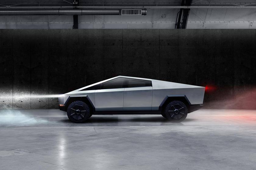 Производство Tesla Cybertruck начнется в 2021 году
