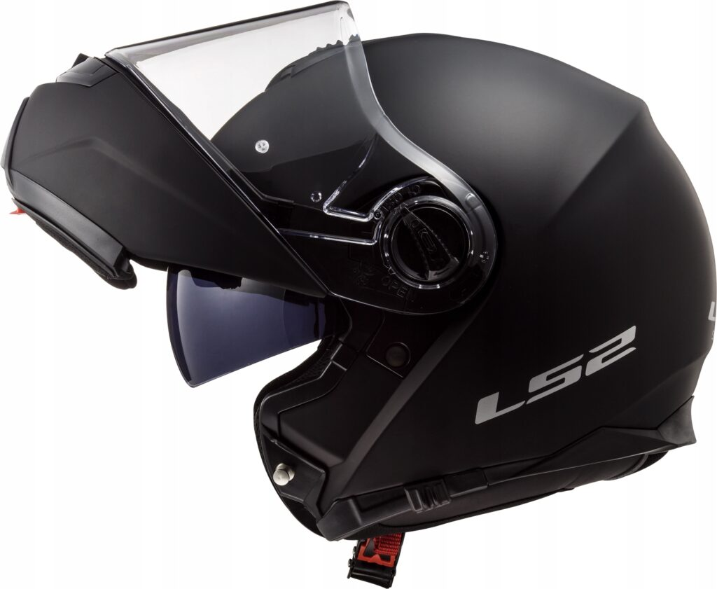 Выбираем шлем для мотоцикла