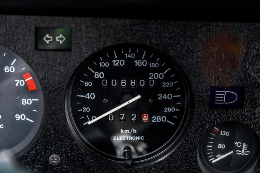 BMW M1 Пола Уокера продан за 500000 долларов