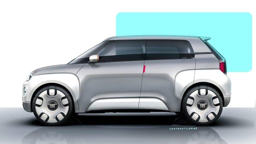Fiat объявил о переходе на электромобили к 2030 году