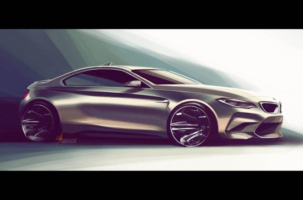 BMW M2 следующего поколения будет представлен в 2022 году