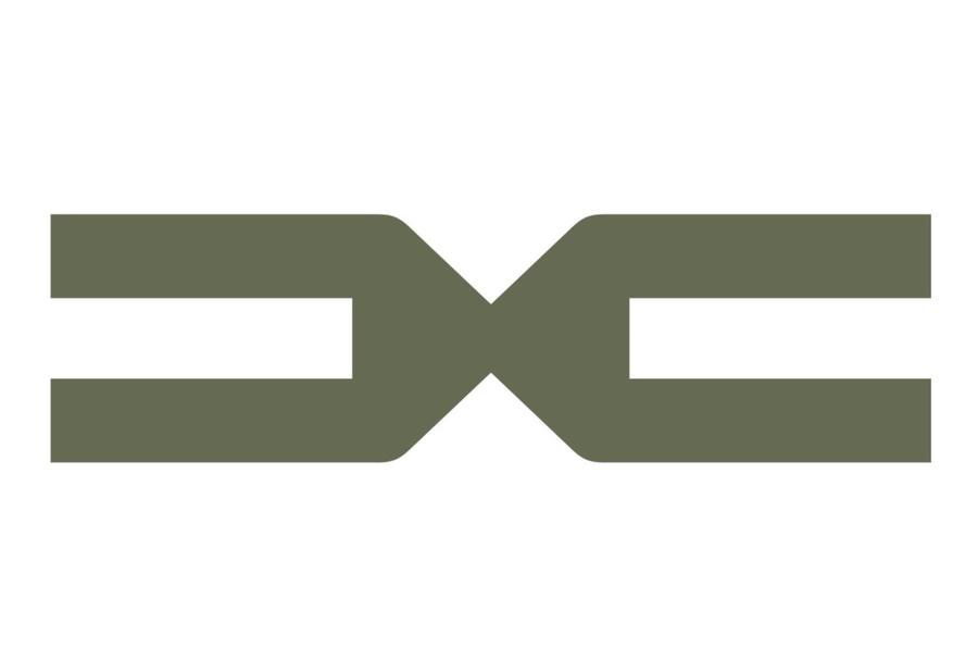 Dacia представила новый логотип и брендинг для моделей 2022 года