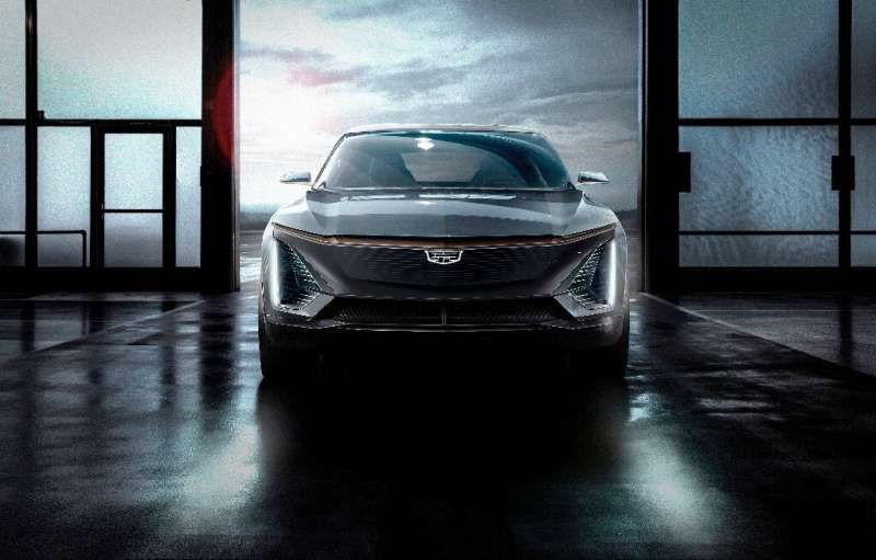 General Motors увеличила инвестиции в электромобили до $35 млрд до 2025 года
