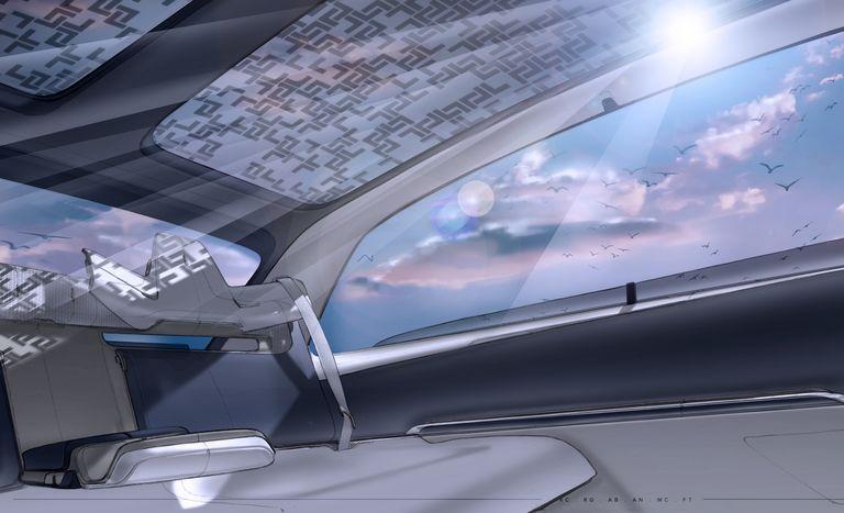 Lincoln перейдет на полностью электрифицированный автомобиль к 2030 году