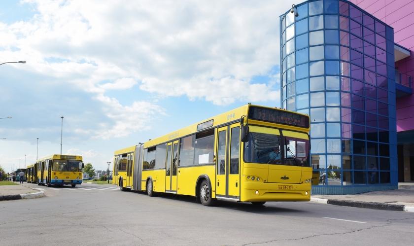 АВТОВАЗ оснастит свои автобусы агрегатами рециркуляции воздуха