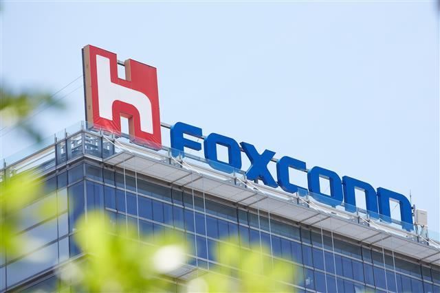 Foxconn ожидает, что электромобили принесут прибыль к 2023 году