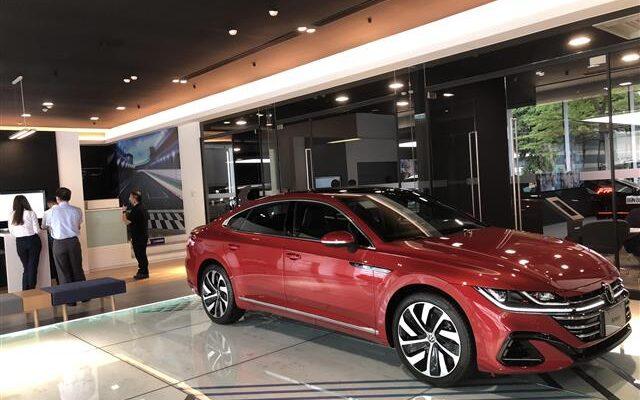 Мировые производители автомобилей продолжат борьбу за чипы во втором полугодии 2021 года