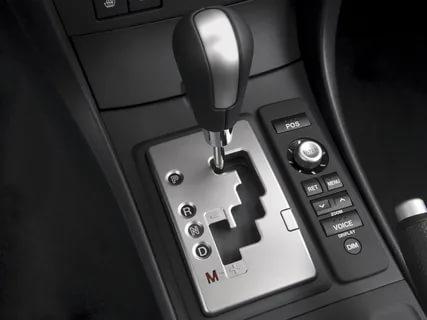 Как управлять автомобилем с АКПП?